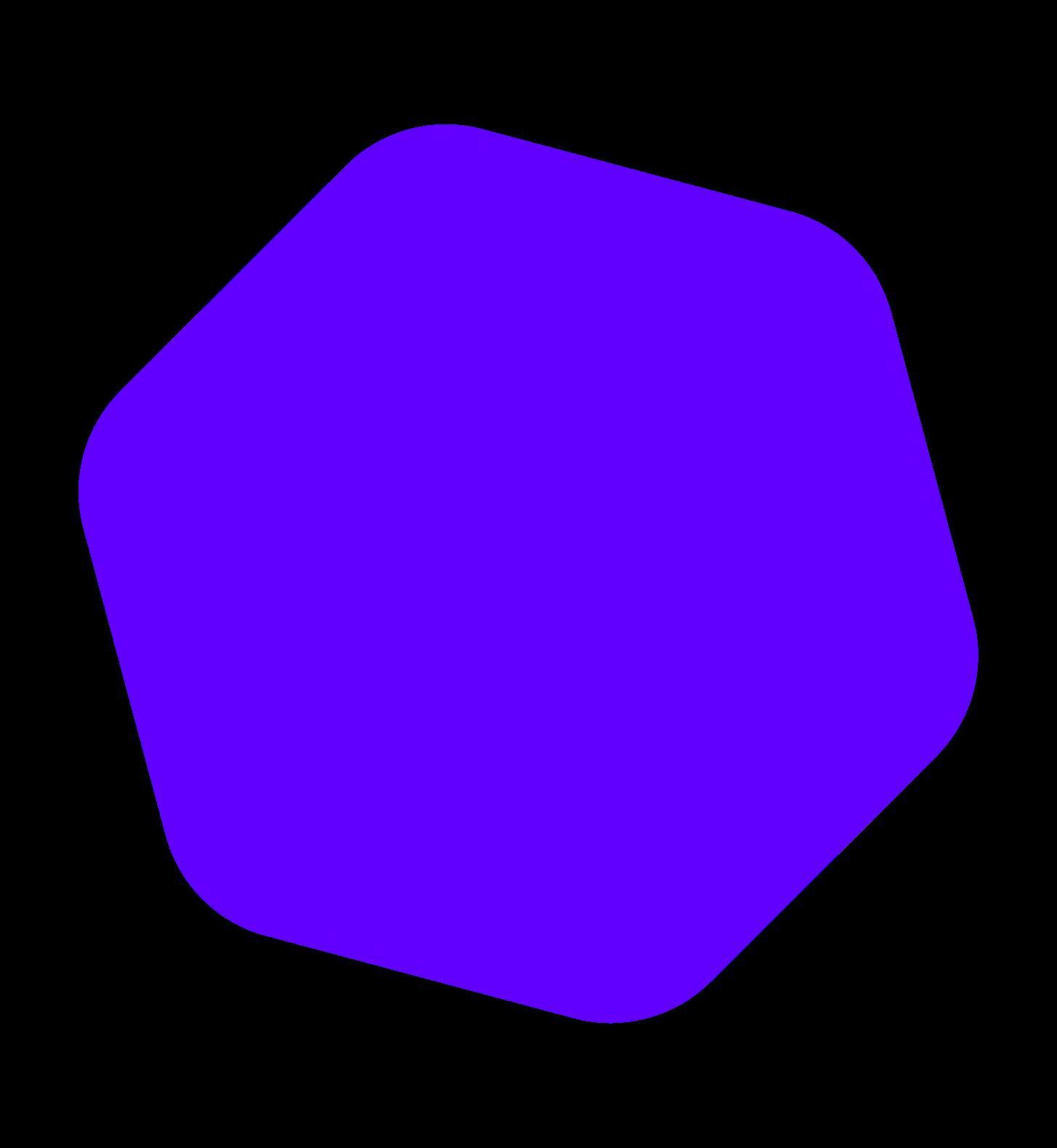 Polygone 16